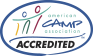 camp accredited