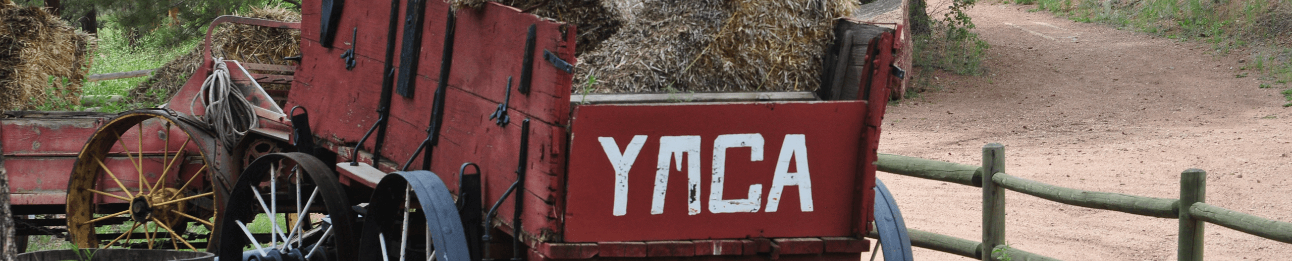 YMCA CSB Retreats & Rentals