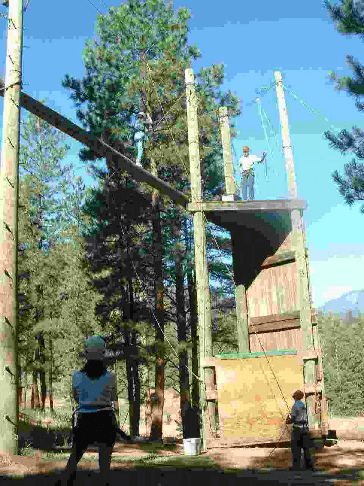 High-Ropes-Course---The-Catwalk
