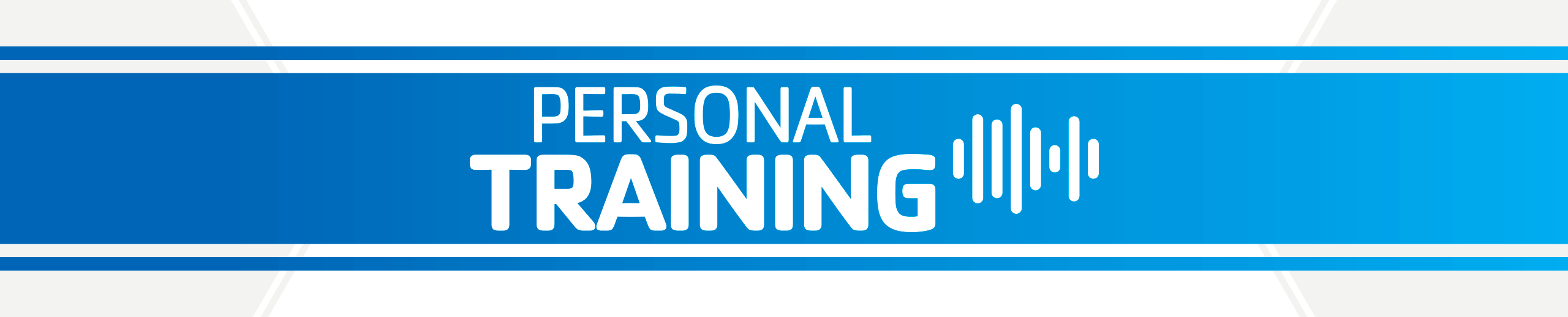 YMCA Personal Training