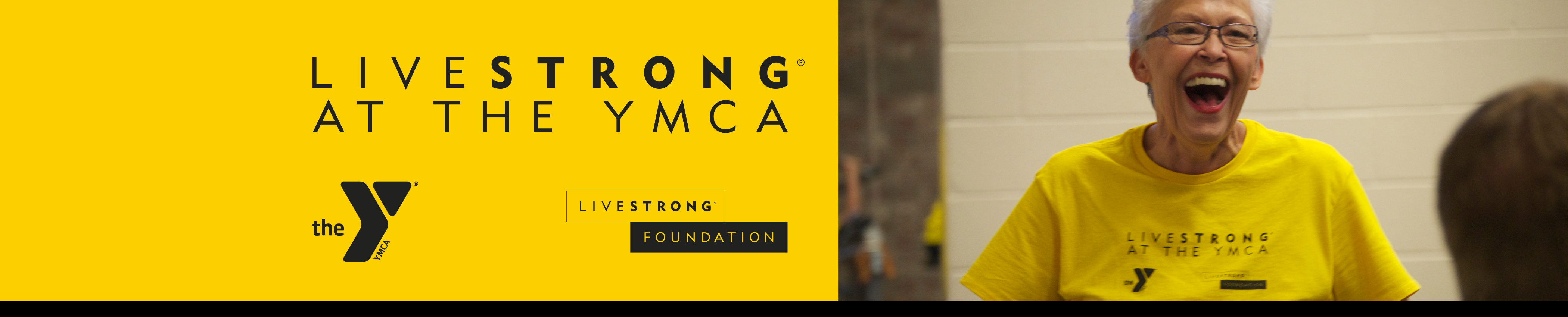 YMCA LIVESTRONG