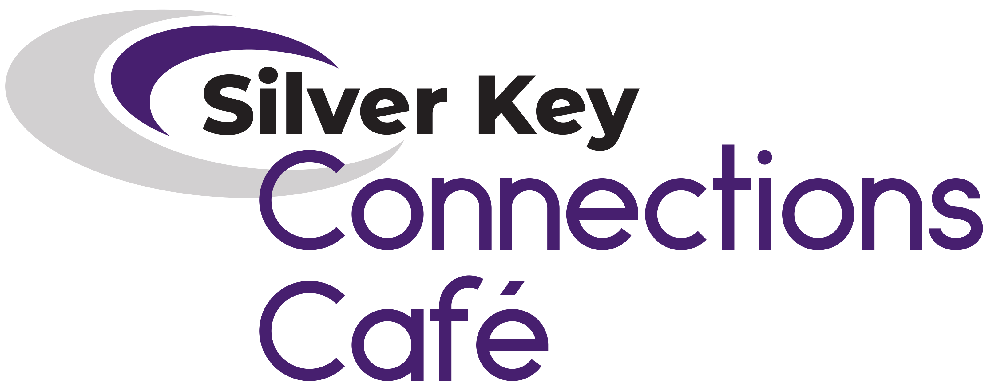 Silver Key Connections Cafe