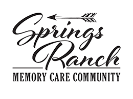 Springs Ranch Memory Care Community